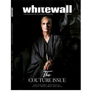 Whitewall, Issue 55
