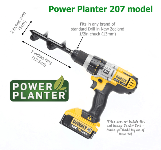 Power Planter™ for Seedlings - 207