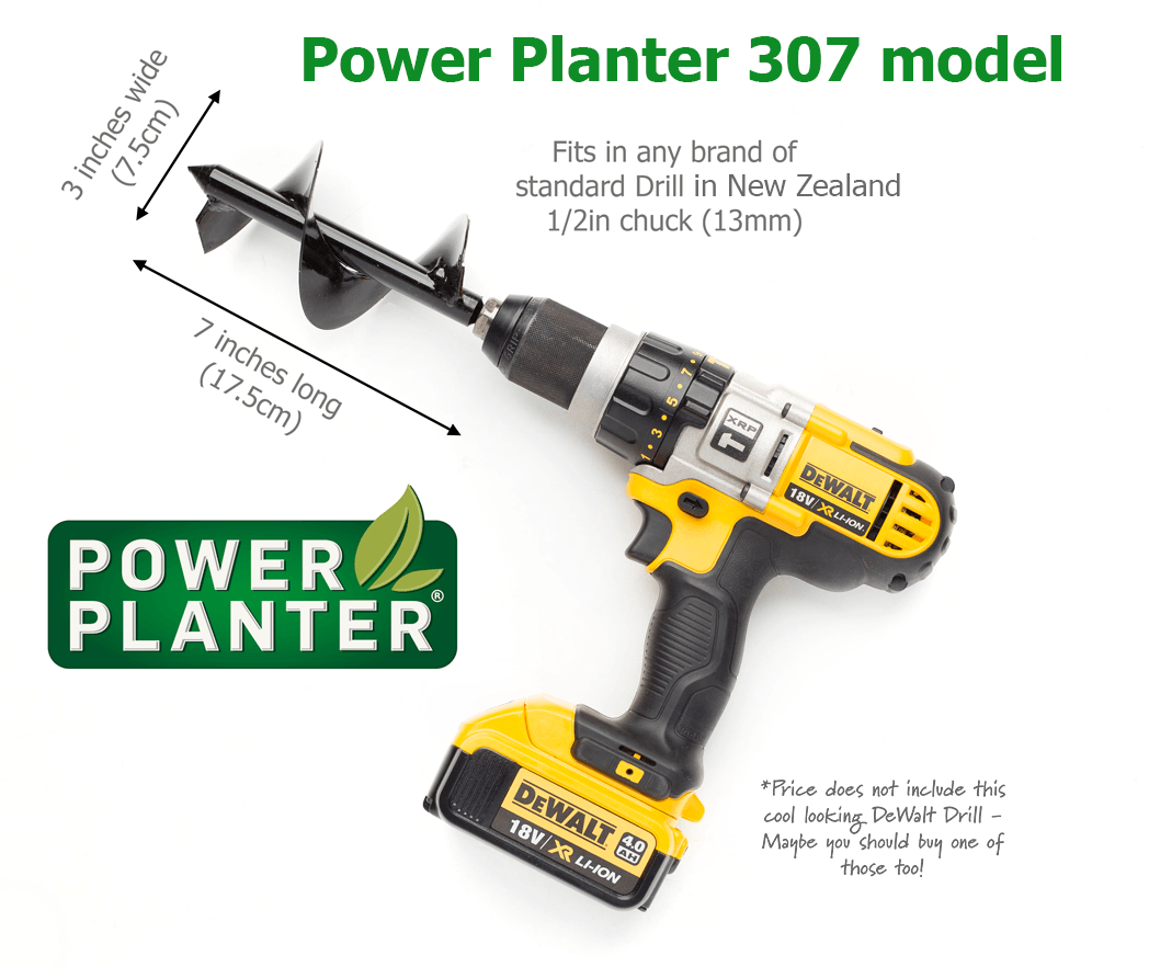 Power Planter™ 307