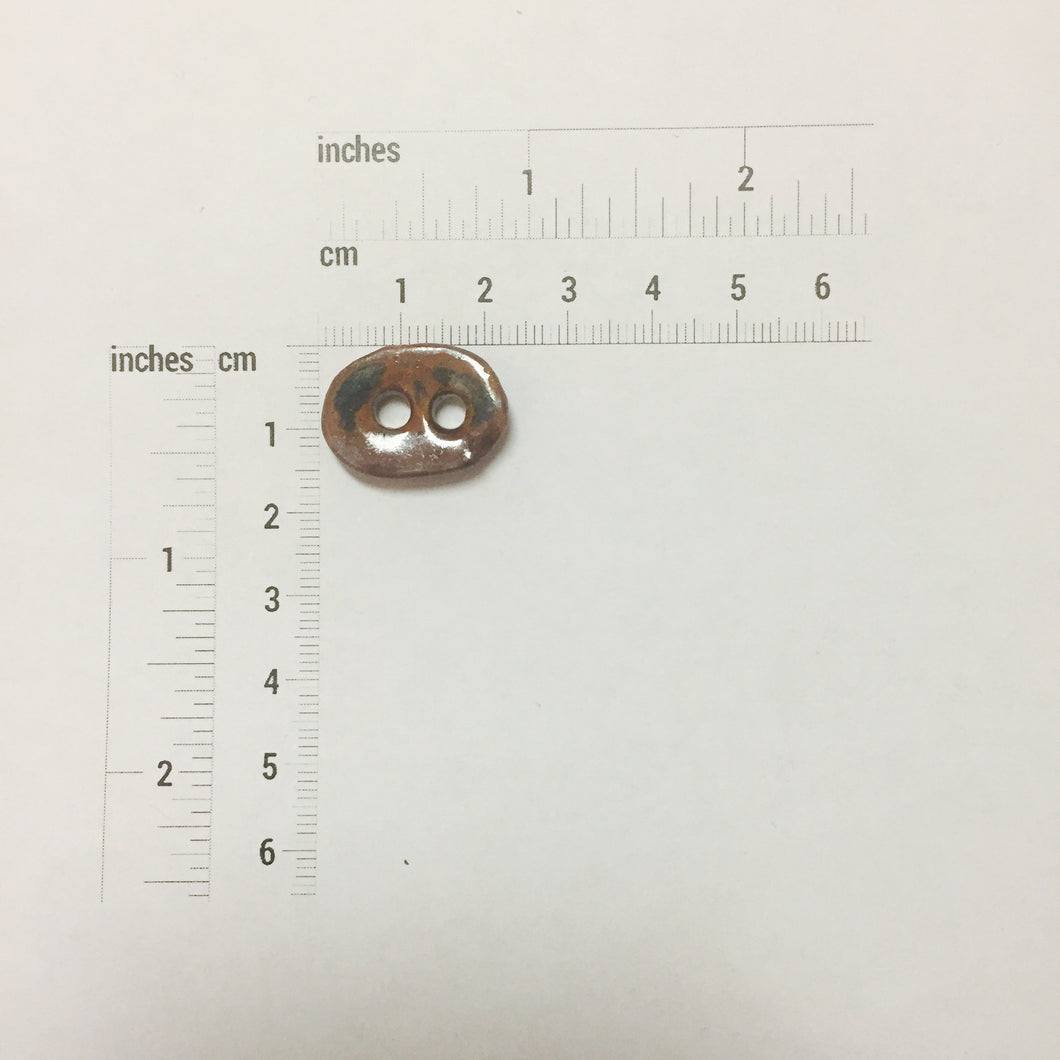 Oval Button