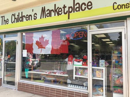 The Children's Marketplace