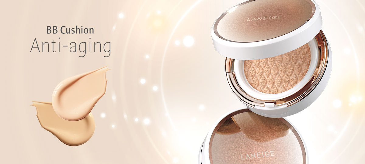 Laneige BB Cushion Anti-Aging