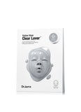 Rubber Mask Clear Lover 2-Step Mask 1pc