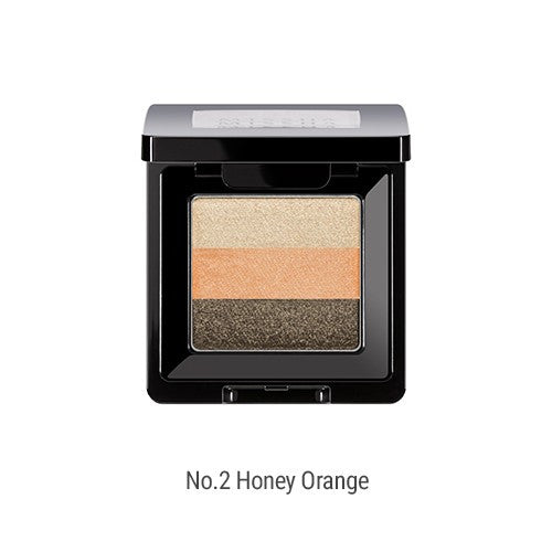 Triple Shadow No.2 Honey Orange