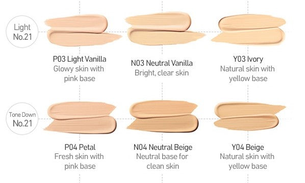 Double Lasting Foundation 30g