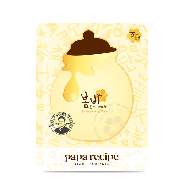 Bombee Honey Mask 10pc