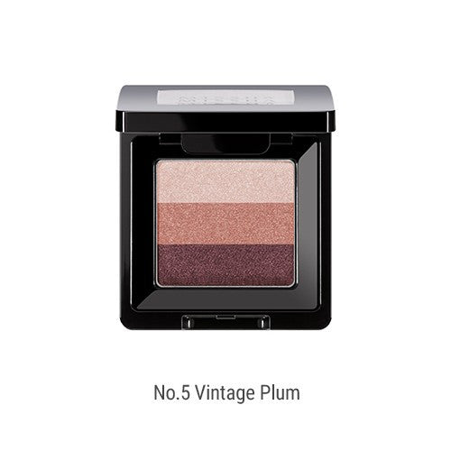Triple Shadow No.5 Vintage Plum
