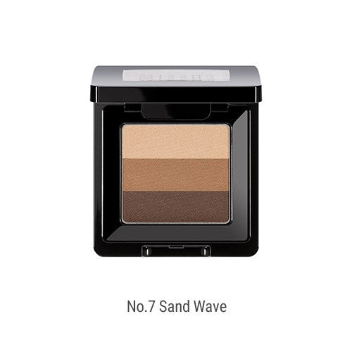 Triple Shadow No.7 Sand Wave