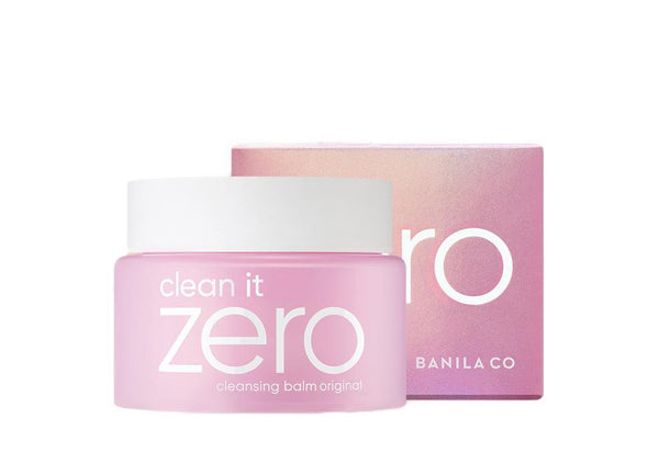 Clean it Zero 100ml