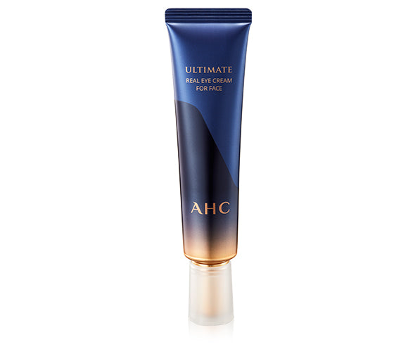 [NEW] Ultimate Real Eye Cream for Face 30ml