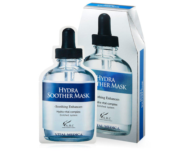 Hydra Soother Mask 5pc