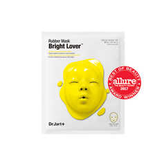 Rubber Mask Bright Lover