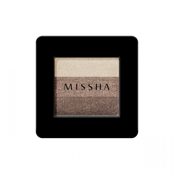 Triple Shadow No.3 Mocha Beige