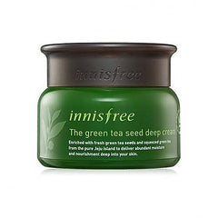 The Green Tea Seed Deep Cream