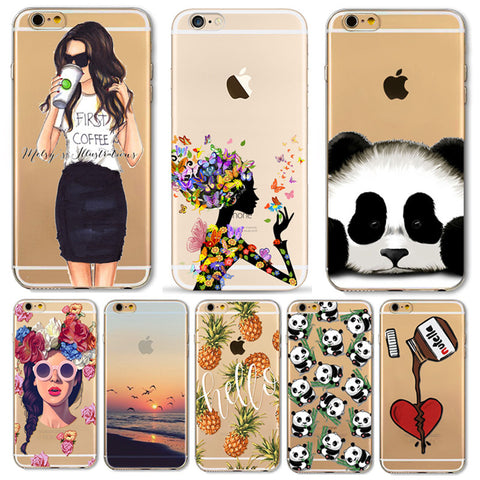 Cute iPhone Cases - America Geek