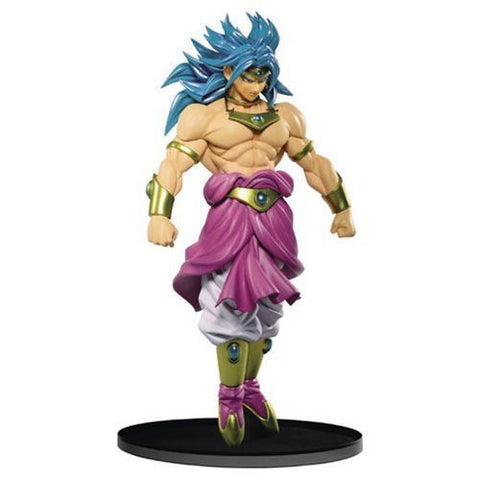 Dragon Ball Z Scultures Brolly