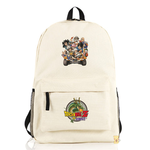 Dragon Ball Z  Animation Oxford Backpack - America Geek