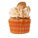 Caramel Apple Crumble (V) - Cupcake -  Cupcake Central