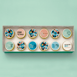 COVID-19 Themed Cupcakes - Gift Box -  Cupcake Central
