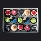 15 Halloween Babycake Gift Box -  Cupcake Central