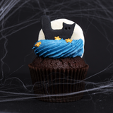 Purr-a-normal Cativity Babycake - Halloween -  Cupcake Central