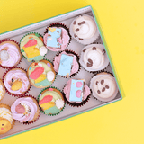 30 Easter Babycake Gift Box -  Cupcake Central