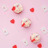 P.S I Love You - Cupcake -  Cupcake Central