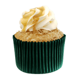 Apple Crumble (V) - Cupcake