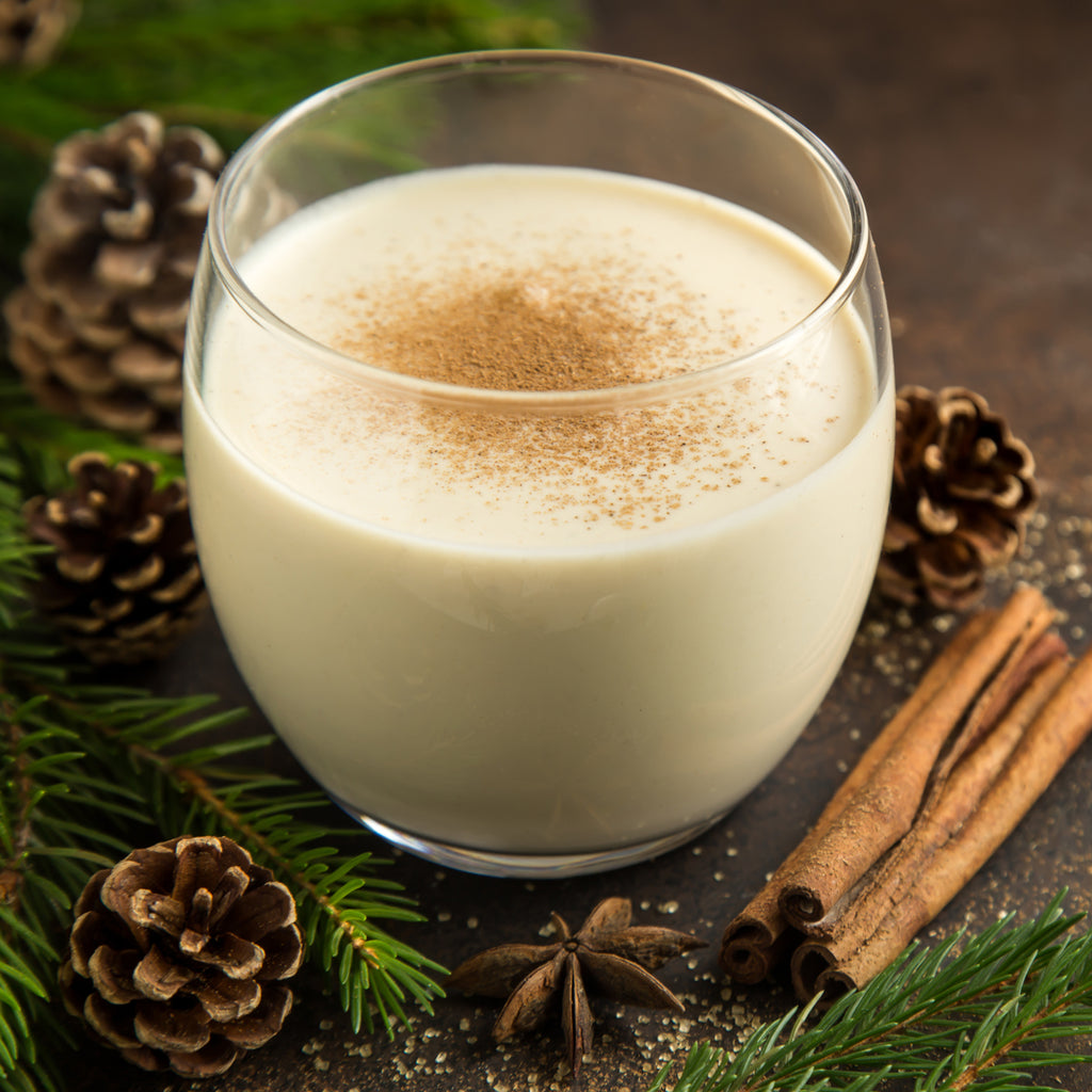 DromeDairy™: Holiday Eggnog
