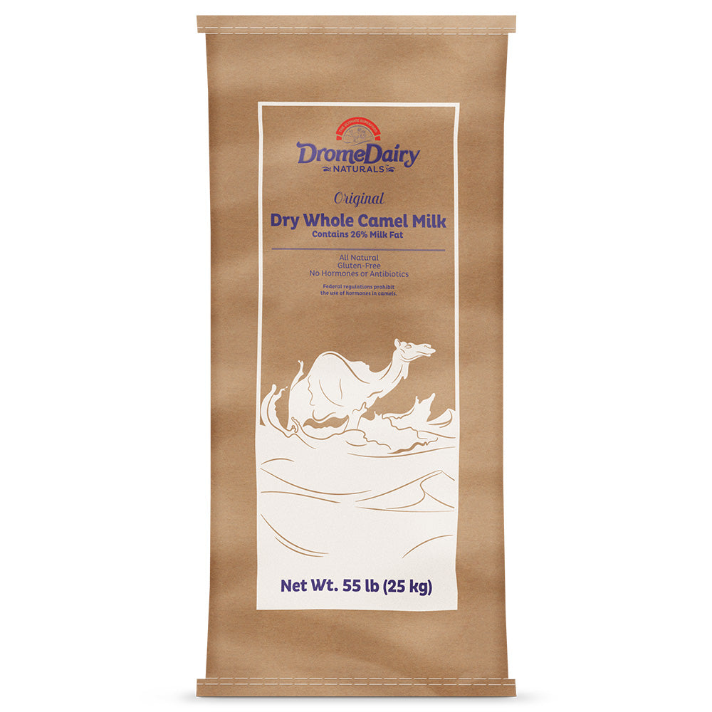 Camel Milk Powder (25)kg