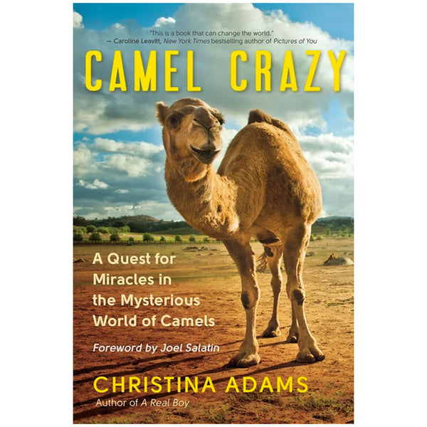 Camel Crazy Book