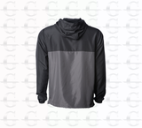 Temp-Tech Team Wind Breaker (Black Metal)