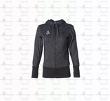Ladies - Team French Terry Hoodie