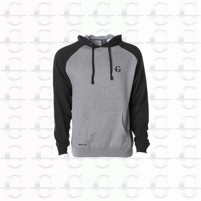 Thermi-Tech : Two-Tone Hoodie