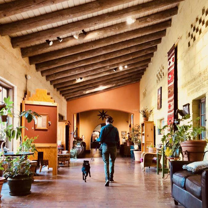 La Posada - A Pet Friendly Hotel