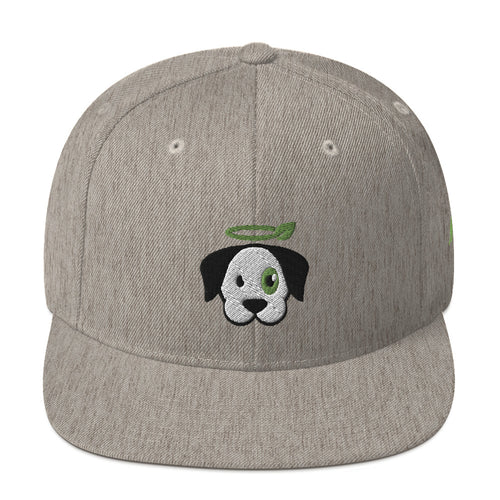 Doggy Do Good - Snapback Hat