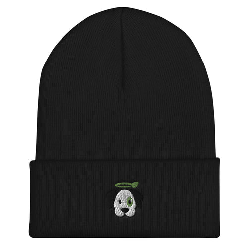 Doggy Do Good - Cuffed Beanie