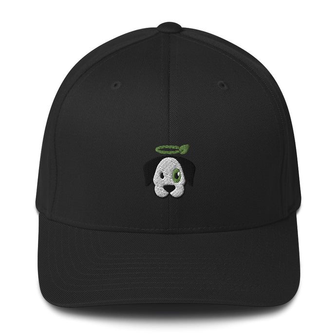 Doggy Do Good - Structured Twill Cap (Flexfit)