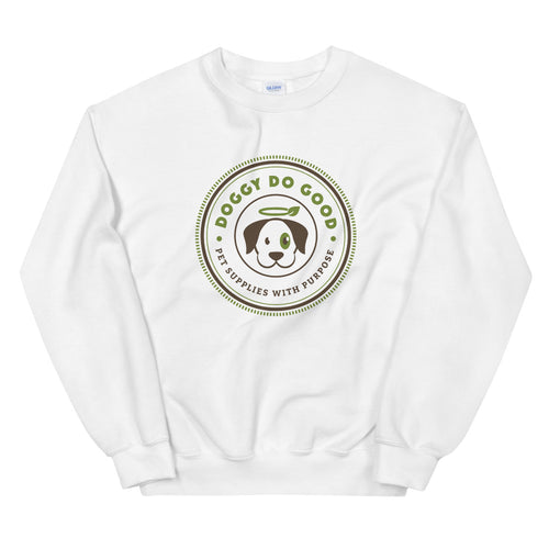 Doggy Do Good - Unisex Sweatshirt