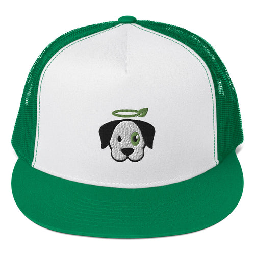 Doggy Do Good - Retro Trucker Cap (Snapback)