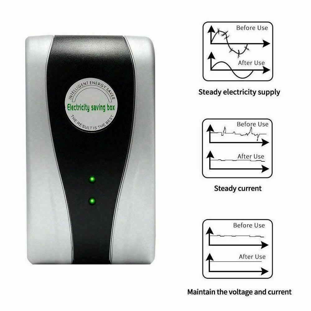 PowerPro Electricity Saving Device - Energy Saving Device