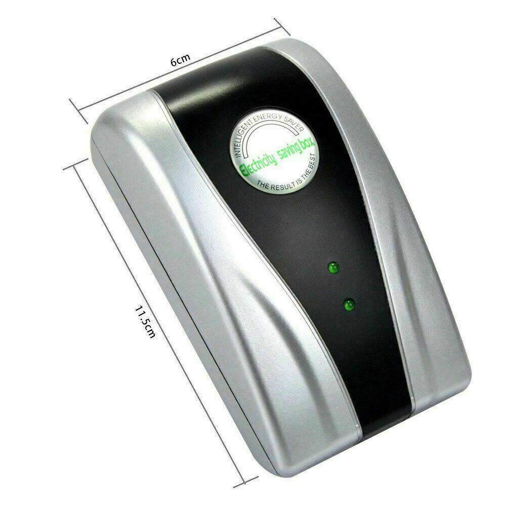 Watt Rescue Electricity Saving Device - Energy Saving Device