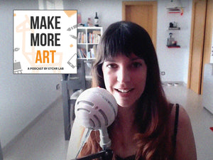 Introducing Make More Art