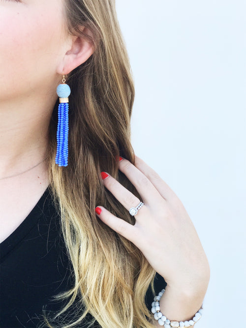 Swish Swish Earrings