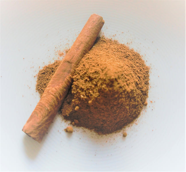 CINNAMON TO FIGHT OFF VIRUSES
