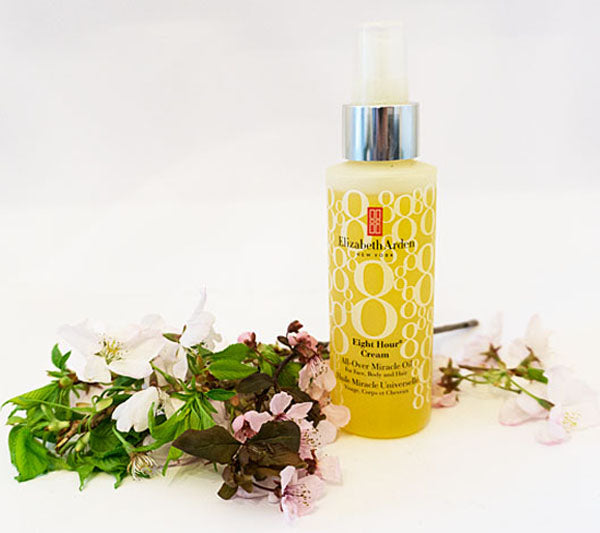 REVIEW ON ELIZABETH ARDEN ALL-OVER MIRACLE OIL