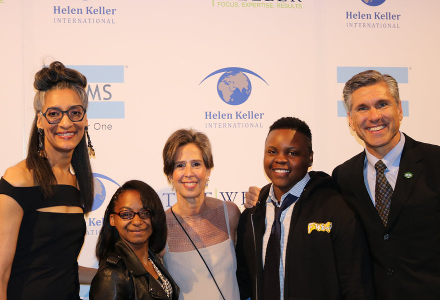 Helen Keller International holds its Annual Spirit of Helen Keller Gala...