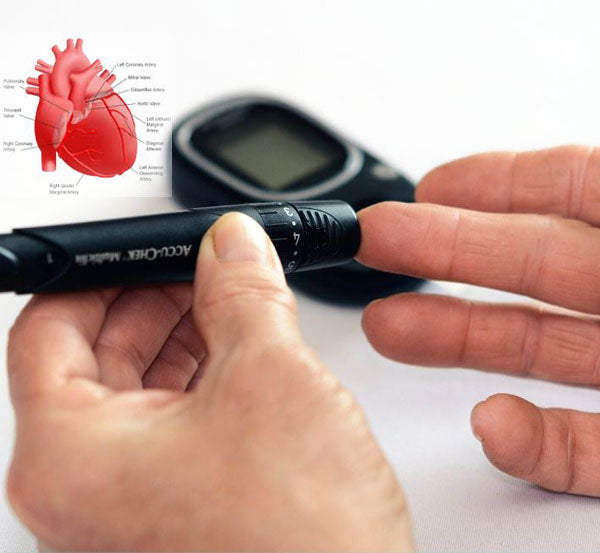 DIABETES & HEART HEALTH