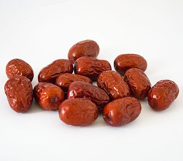 JUJUBE FOR HEALTHY SNACKS