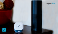 Use Alexa to control your Zoma Ease